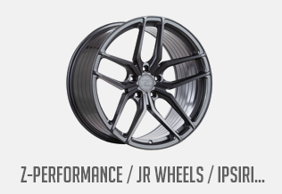 suntech - jantes z-performance Jr-wheels ispiri